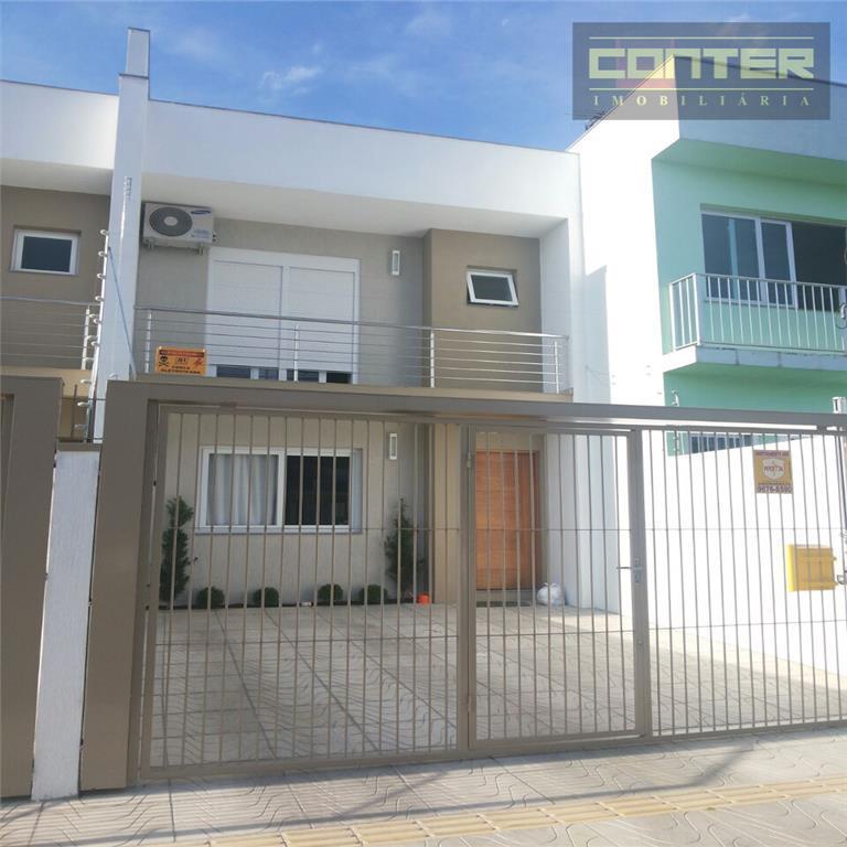 Sobrado  residencial à venda, Igara, Canoas.