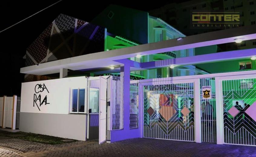 Sobrado residencial à venda, Marechal Rondon, Canoas.