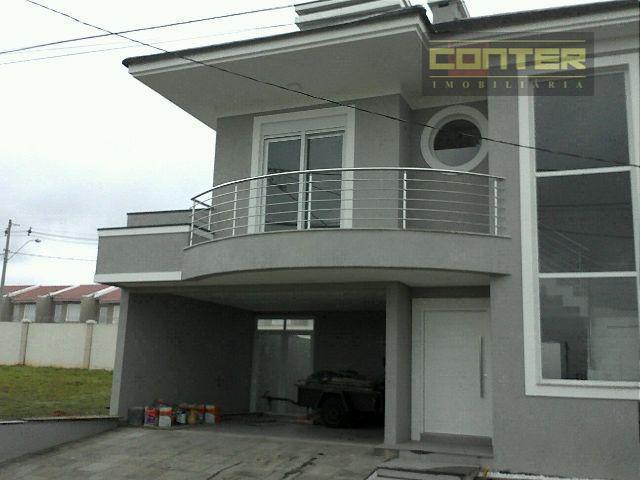 Sobrado  residencial à venda, Distrito Industrial, Cachoeirinha.