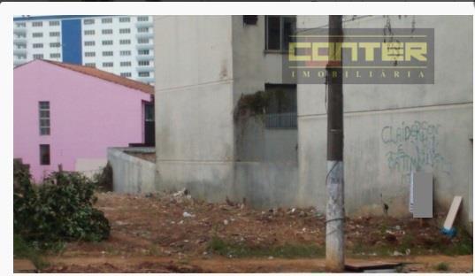 Terreno  residencial à venda, Marechal Rondon, Canoas.