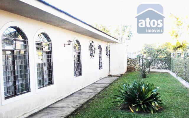 Casa  residencial à venda, Boqueirão, Curitiba.