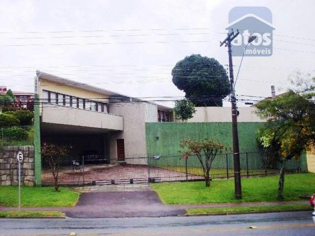 Casa  residencial à venda, Guabirotuba, Curitiba.