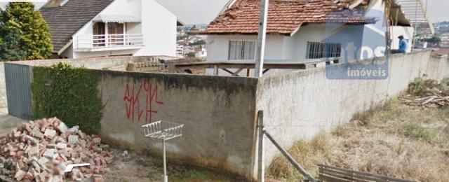 Terreno  residencial à venda, Jardim Amélia, Pinhais.