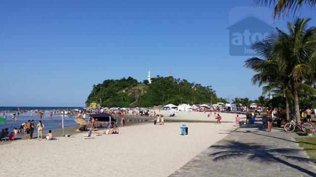 Terreno residencial à venda, Nereidas, Guaratuba