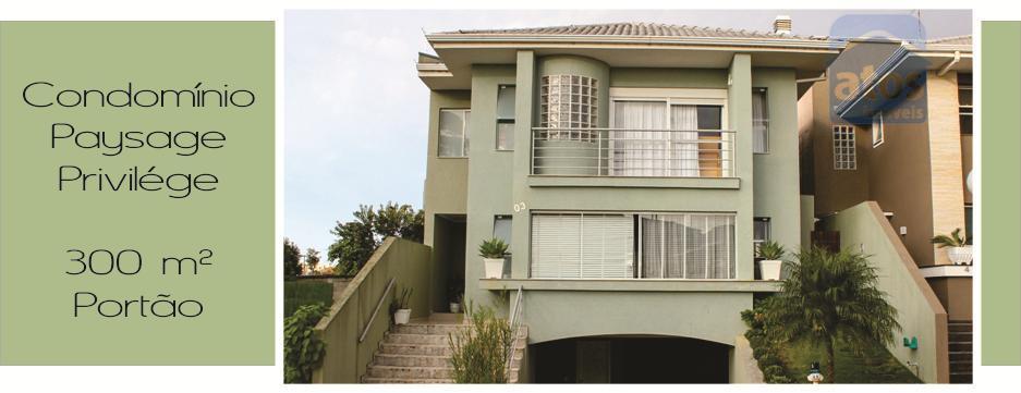 Casa  residencial à venda, Portão, Casa Alto Padrão, Condomínio Fechado, Curitiba.