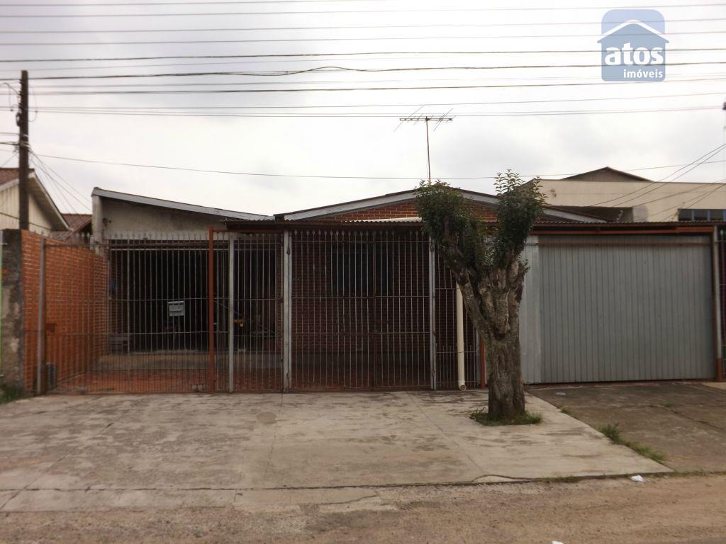 Terreno para residência ou barração - Boqueirão