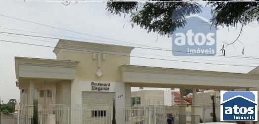 Terreno residencial à venda, Bairro Alto, Curitiba.