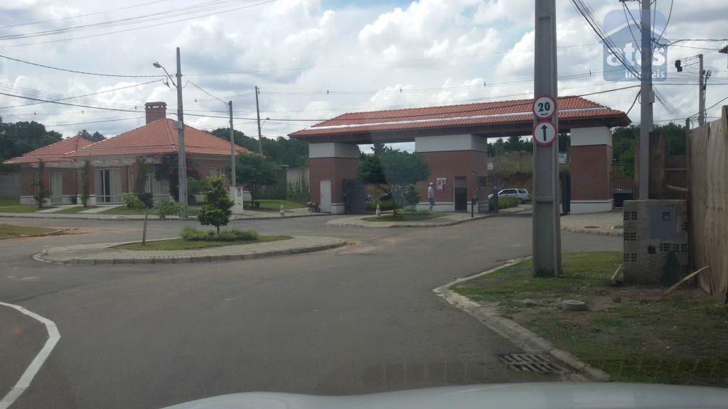 Terreno residencial à venda, Pinheirinho, Curitiba.