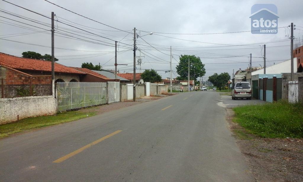 Terreno  residencial à venda, Parque da Fonte, São José dos Pinhais.