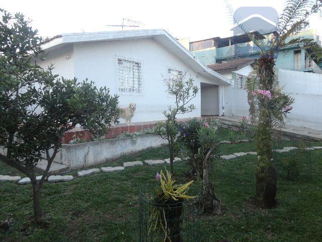 Casa  residencial à venda, Portão, Curitiba.