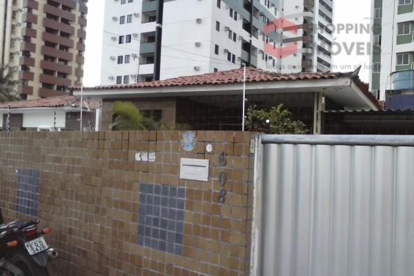 Casa Em Manaira    Venda/ Permuta