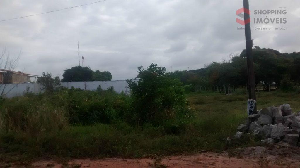 Terreno residencial à venda, Ponta do Seixas, João Pessoa.