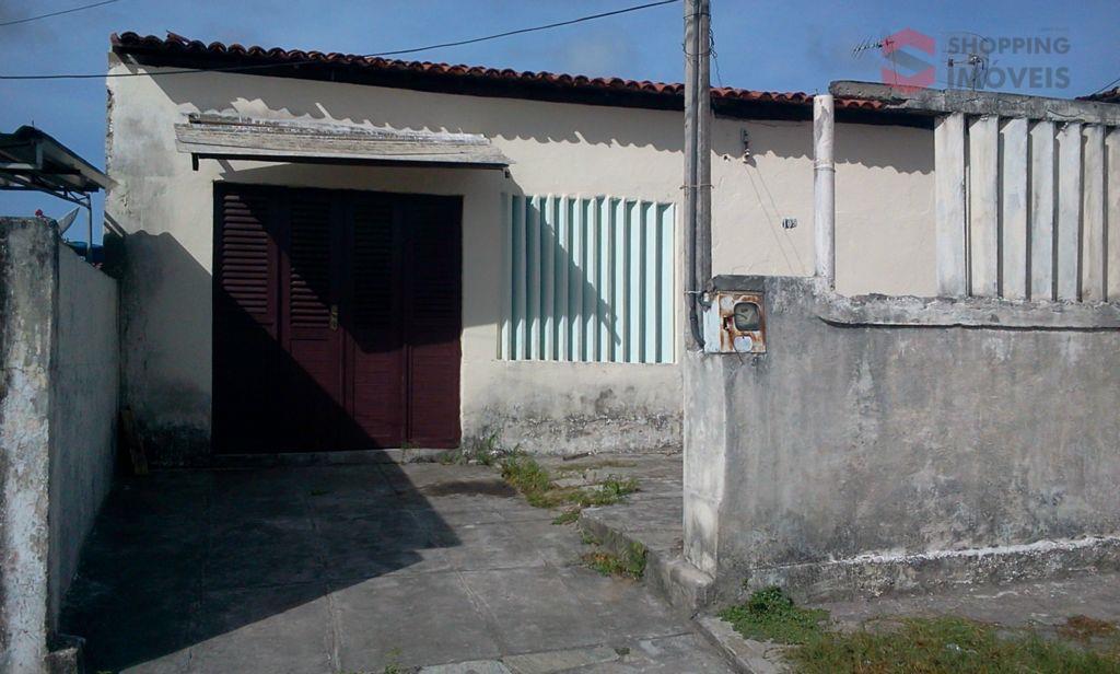 Casa residencial à venda, Castelo Branco, João Pessoa.