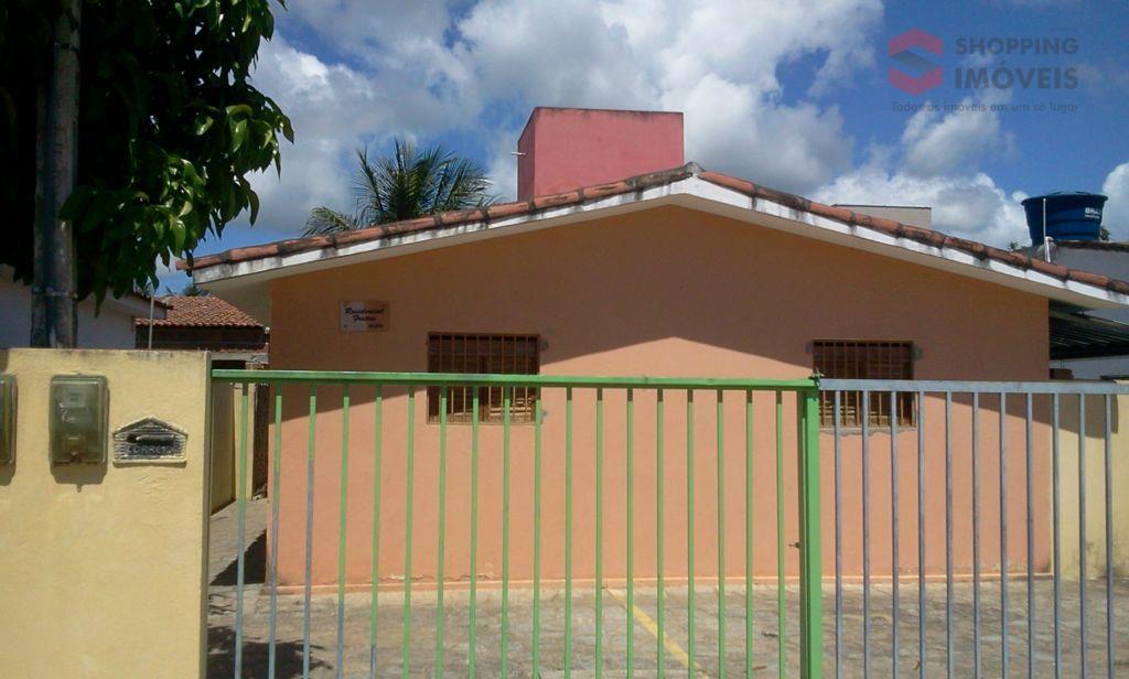 Casa residencial para locação, Gramame, João Pessoa.