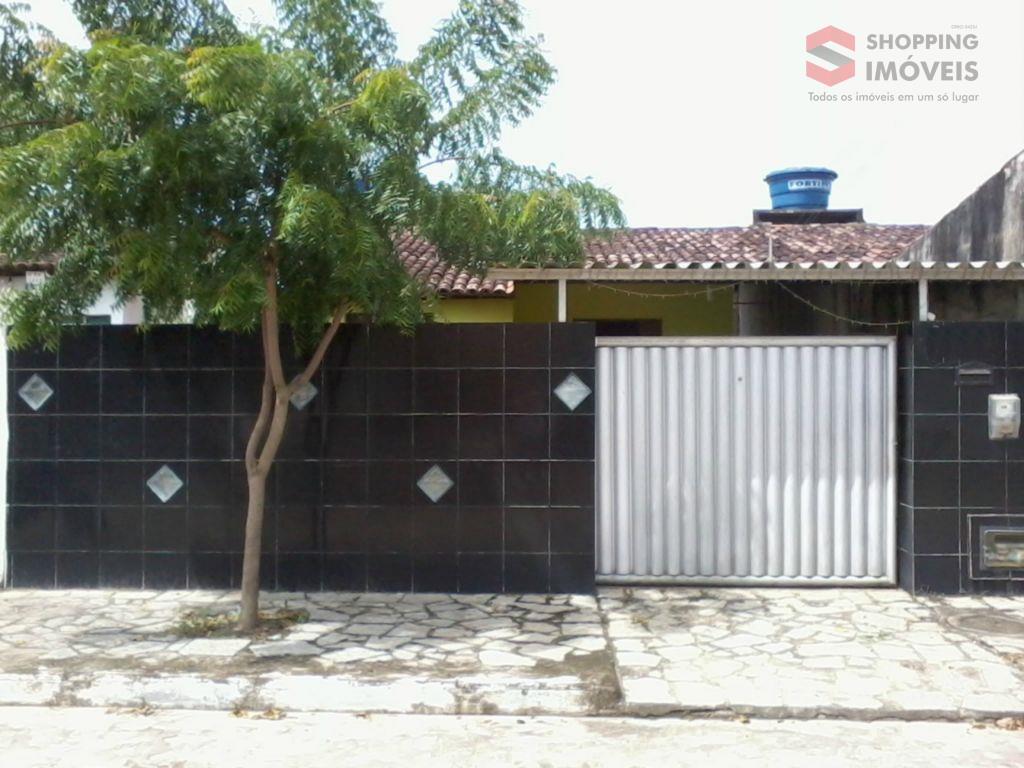 Casa para Alugar e Vender 02 Qtos Gramame
