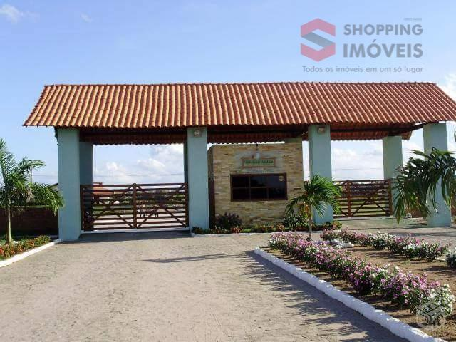 Terreno residencial à venda, Centro, Cruz do Espírito Santo.