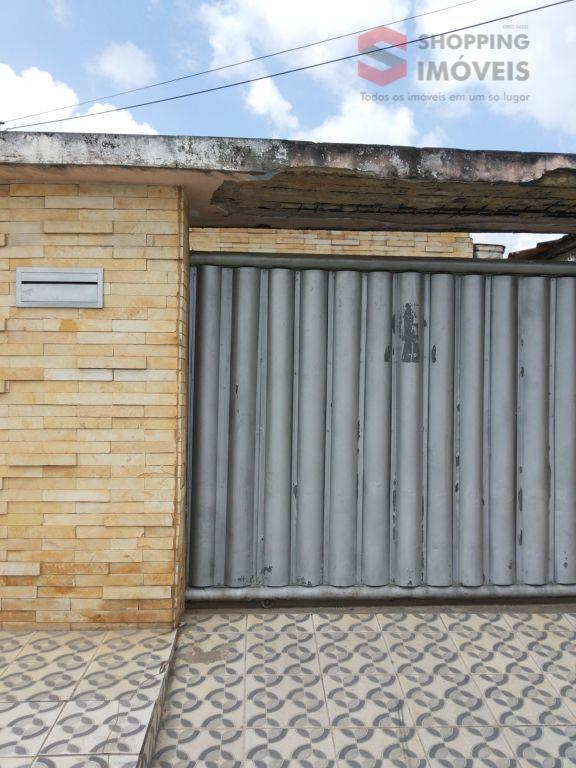 Casa residencial à venda, Ernani Sátiro, João Pessoa.