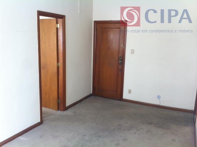 Apartamento  residencial à venda, Centro, Rio de Janeiro.
