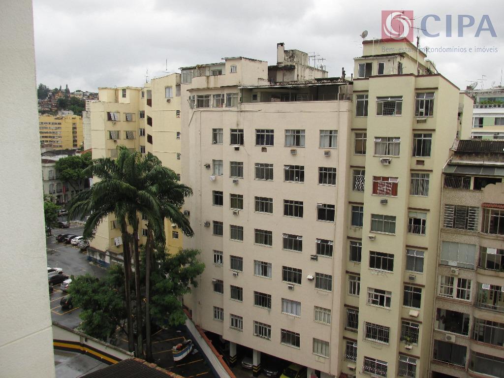 Apartamento residencial à venda, Flamengo, Rio de Janeiro.