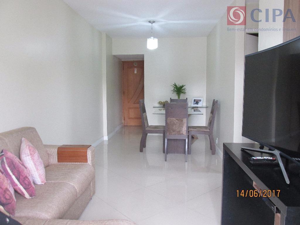 Apartamento residencial à venda, Engenho Novo, Rio de Janeiro.