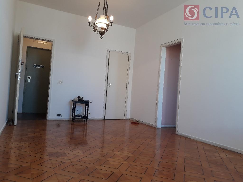Apartamento com 2 dormitórios à venda, 87 m² por R$ 1.100.000 - Ipanema - Rio de Janeiro/RJ