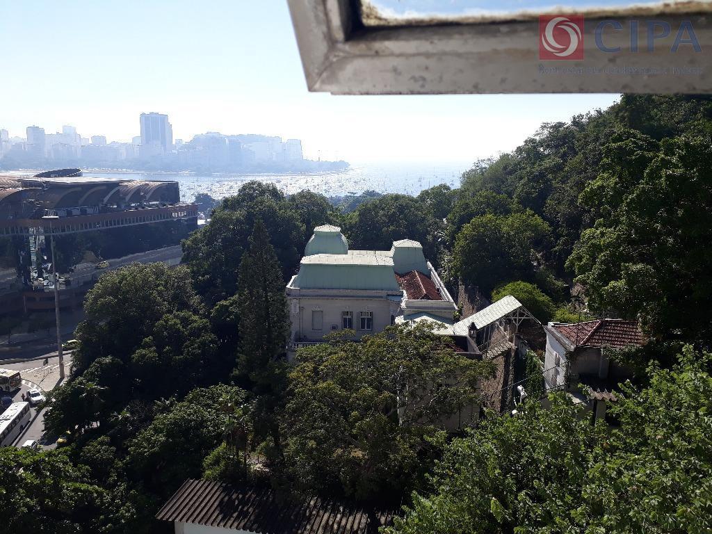 botafogo, condomínio casa alta, total infraestrutura, elevador panorâmico, segurança, vaga para visitante, andar alto com vista...