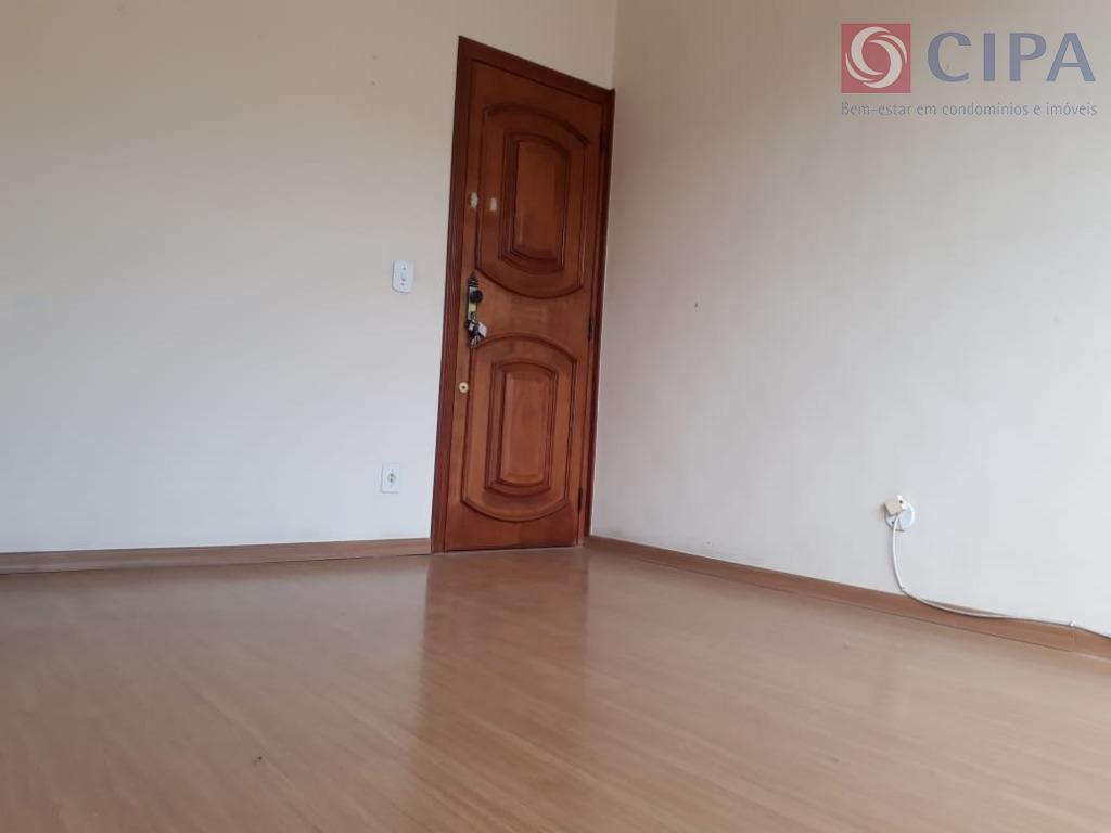 Apartamento com 2 dormitórios à venda, 64 m² por R$ 510.000 - Tijuca - Rio de Janeiro/RJ