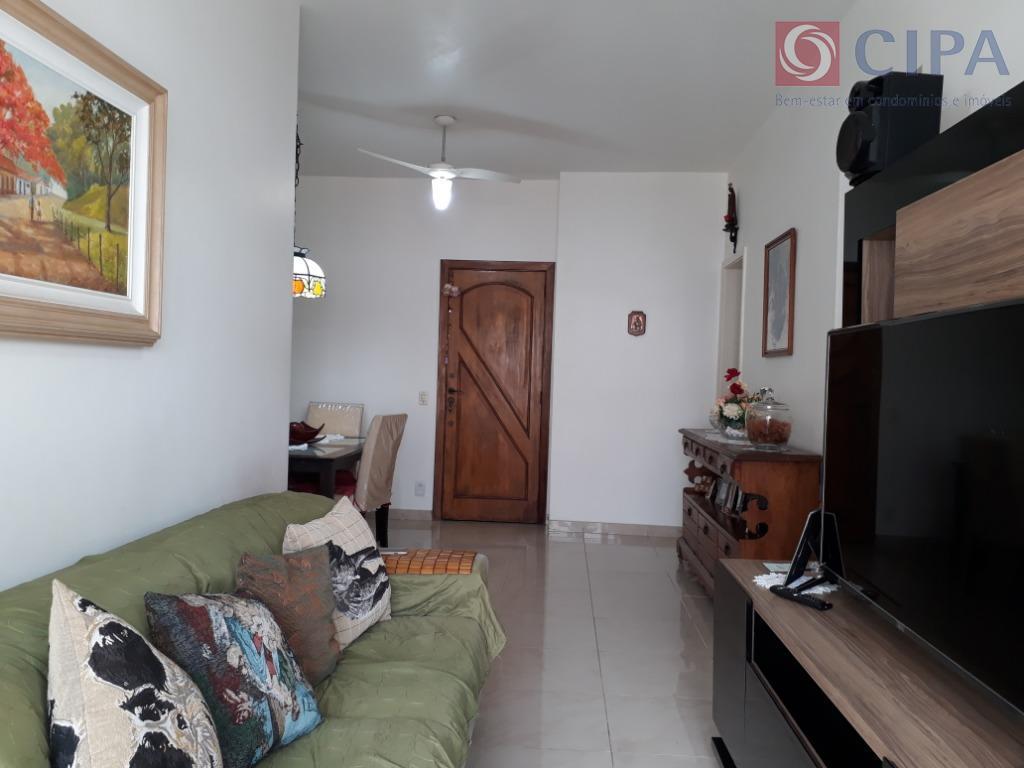 Apartamento com 3 dormitórios à venda, 97 m² por R$ 520.000 - Méier - Rio de Janeiro/RJ