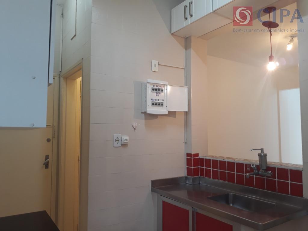 Apartamento com 2 dormitórios à venda, 59 m² por R$ 565.000 - Laranjeiras - Rio de Janeiro/RJ