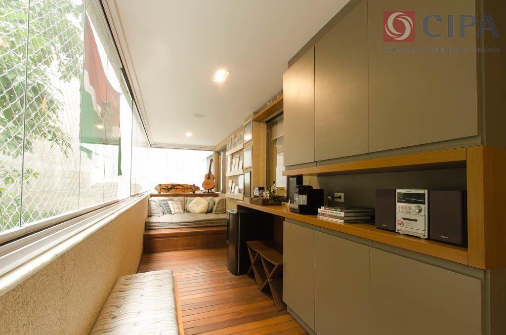 Apartamento com 3 dormitórios à venda, 121 m² por R$ 1.600.000 - Copacabana - Rio de Janeiro/RJ