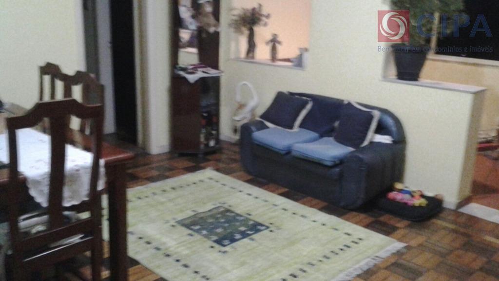 Apartamento com 3 dormitórios à venda, 115 m² por R$ 848.000 - Centro - Rio de Janeiro/RJ