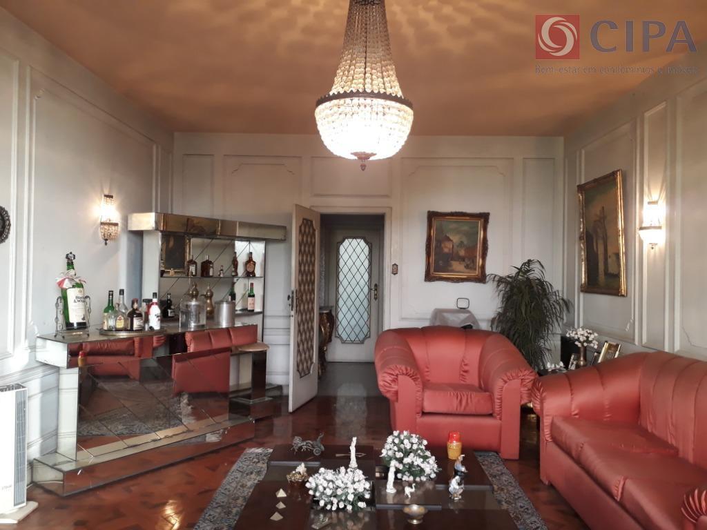 Apartamento com 3 dormitórios à venda, 191 m² por R$ 1.700.000 - Copacabana - Rio de Janeiro/RJ