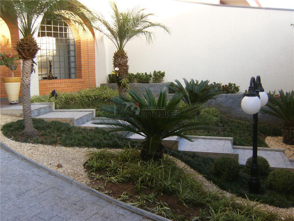 Sobrado residencial à venda, Vila Bela Vista, Rio Claro.