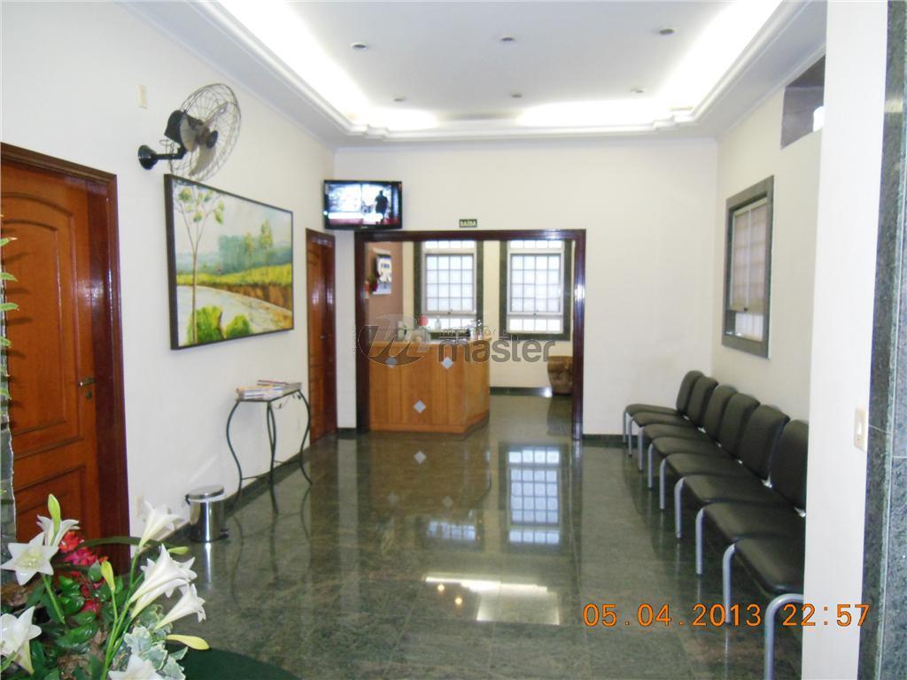 Casa comercial à venda, Centro, Rio Claro.