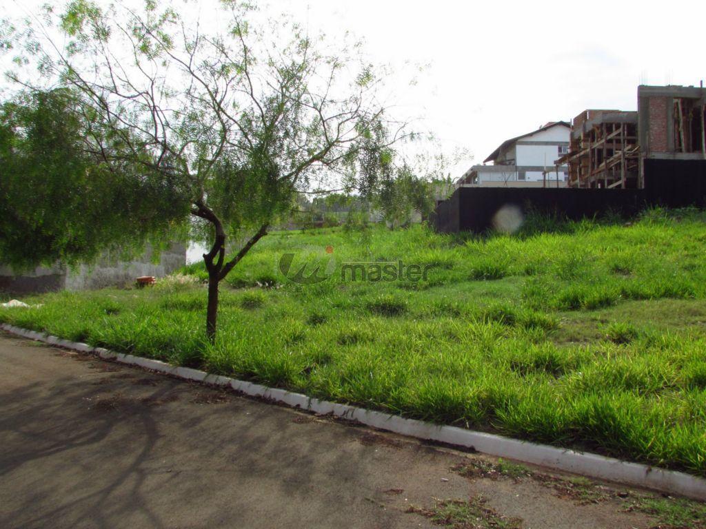 Terreno  residencial à venda, condomínio campos do conde, Rio Claro.