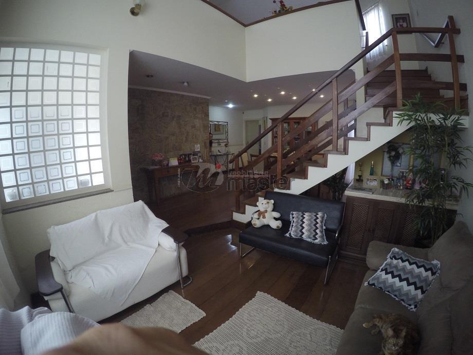 VENDA CASA - 3 dormitórios/suíte, Cidade Claret, Rio Claro.