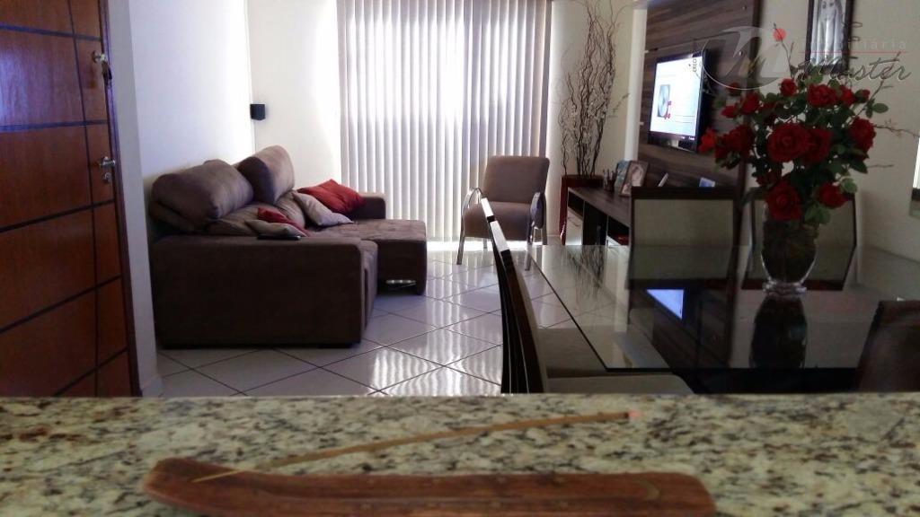 VENDA- 2 Vagas de garagem, 2 dormitórios (1 Suíte c/ armário planejado), Rio Claro -SP