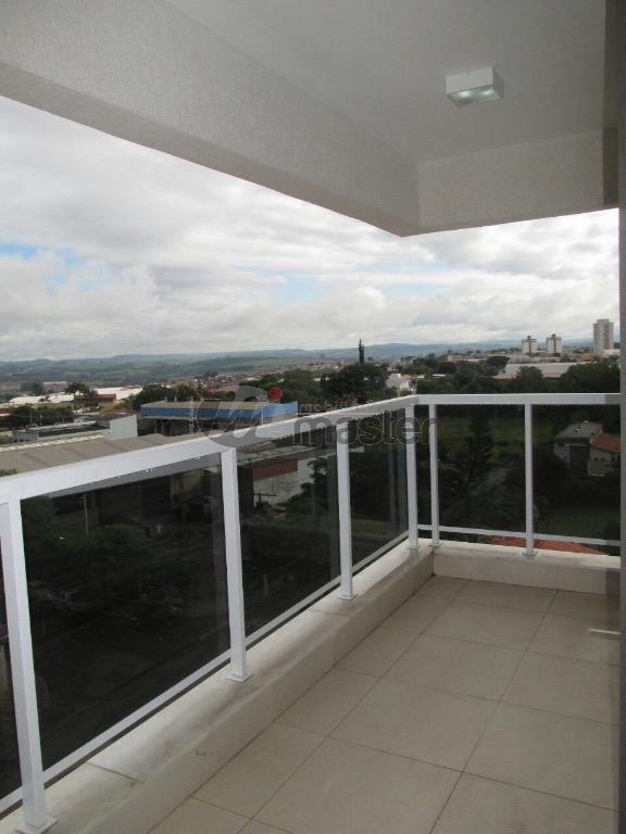 Apartamento residencial à venda, Jardim São Paulo, Rio Claro.