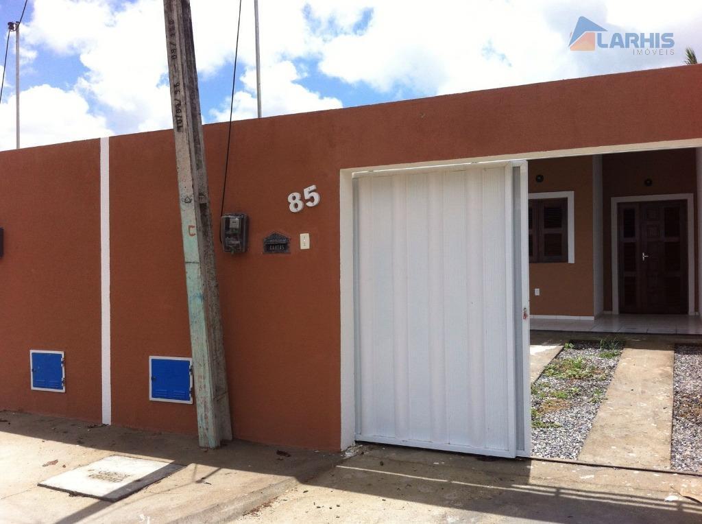 Casa  residencial à venda, Lameirão, Maranguape.