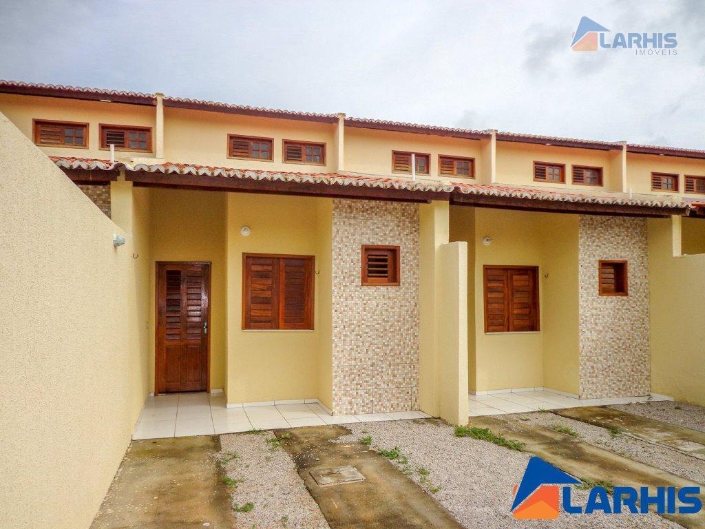Casa residencial à venda, Parque Genezaré, Itaitinga.