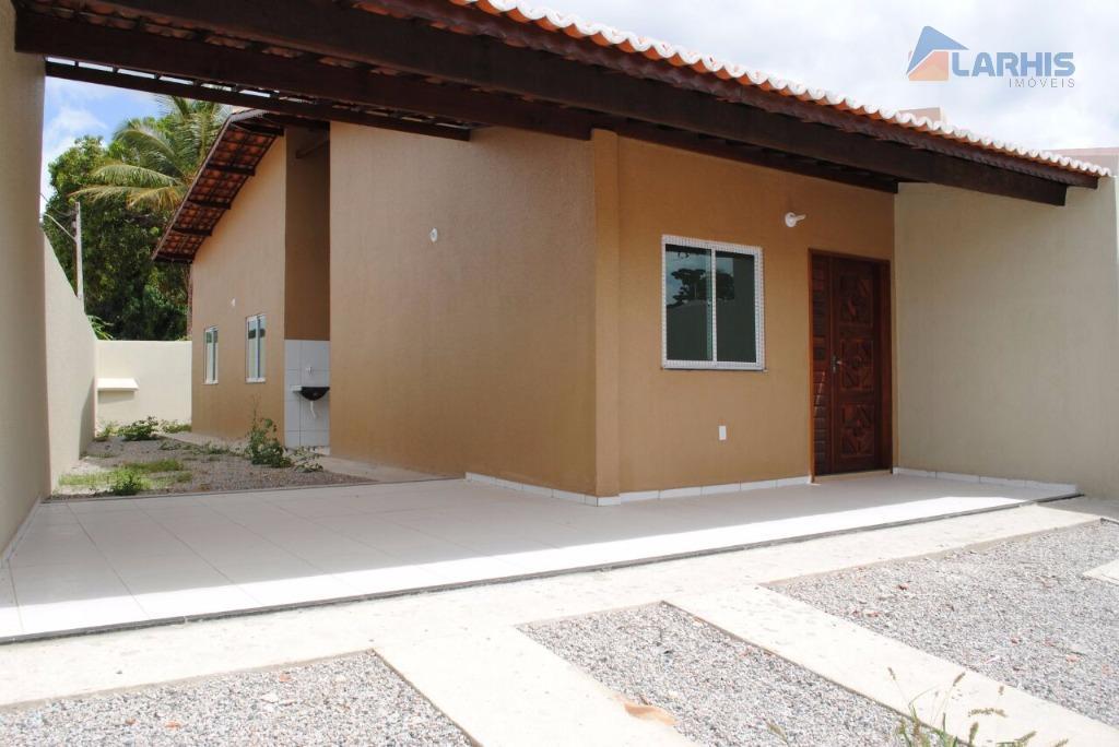 Casa  residencial à venda, Ancuri, Itaitinga.