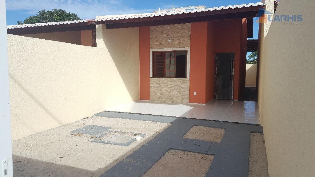 Casa  residencial à venda, Barrocão, Itaitinga.