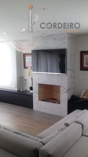 excelente casa em condomínio fechado, de alto padrão, com 343,83m² áre total do terreno com 642m²,...