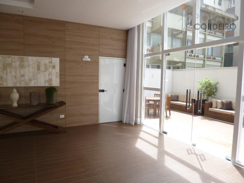 """excelente apartamento. edifício concetto, apartamento """"novo"""", sito à rua francisco rocha, 1527, apartamento nº 201, 2º..."""