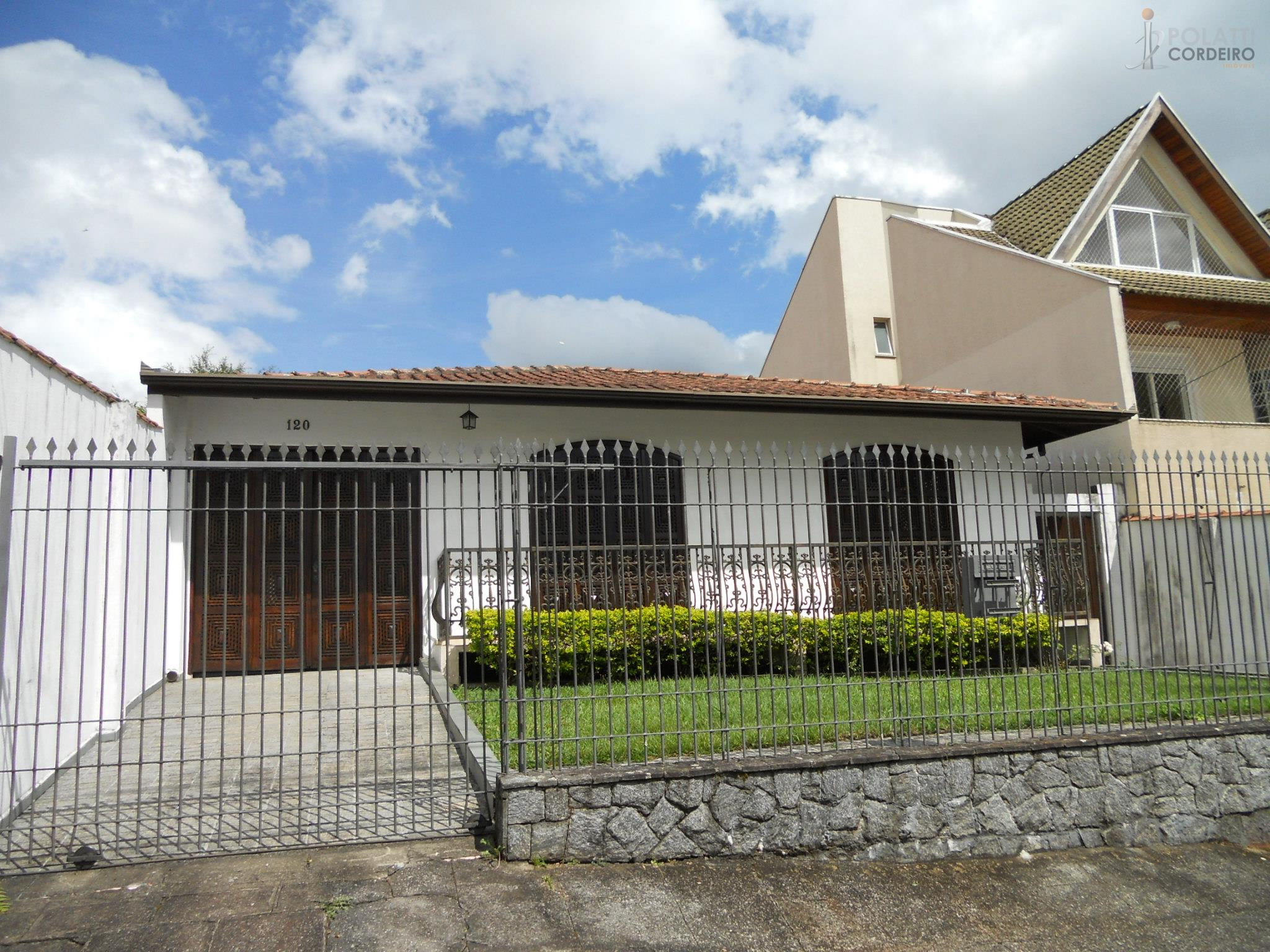 Terreno residencial à venda, Boa Vista, Curitiba - TE0002.