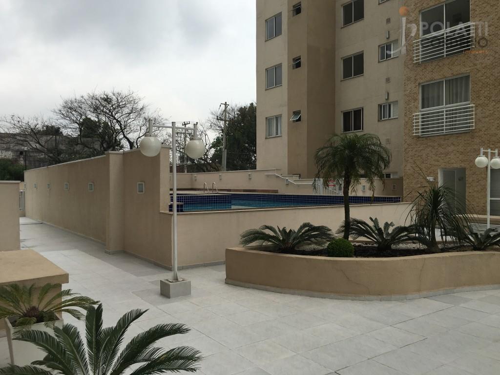 Apartamento Residencial à venda, Boqueirão, Curitiba - AP0111.