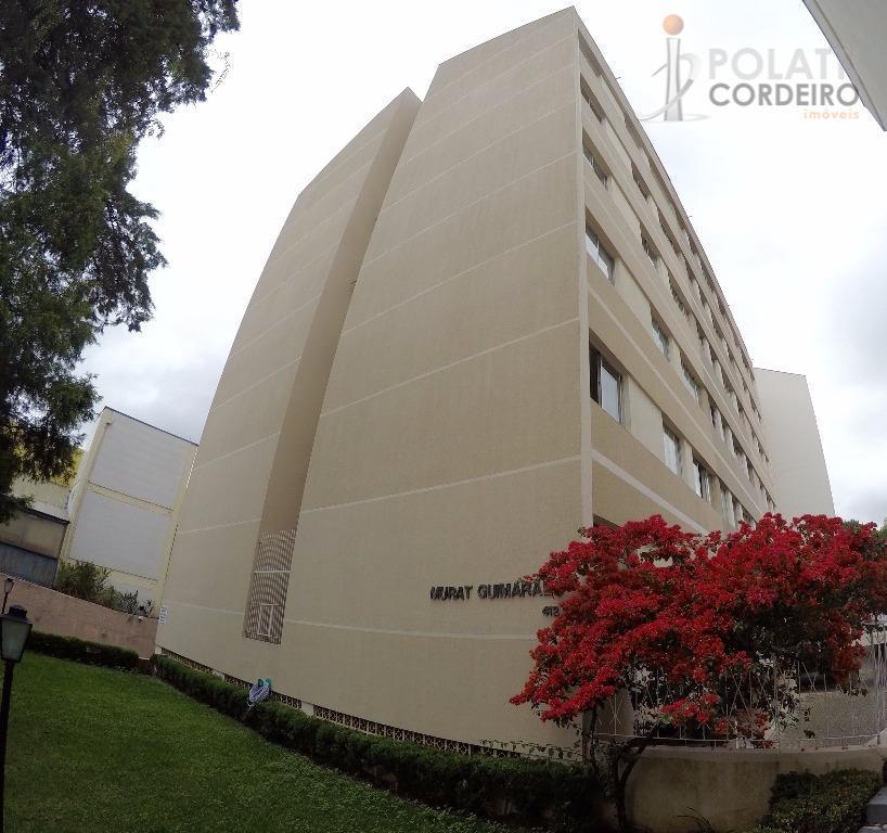 Apartamento residencial à venda, Cristo Rei, Curitiba - AP0290.