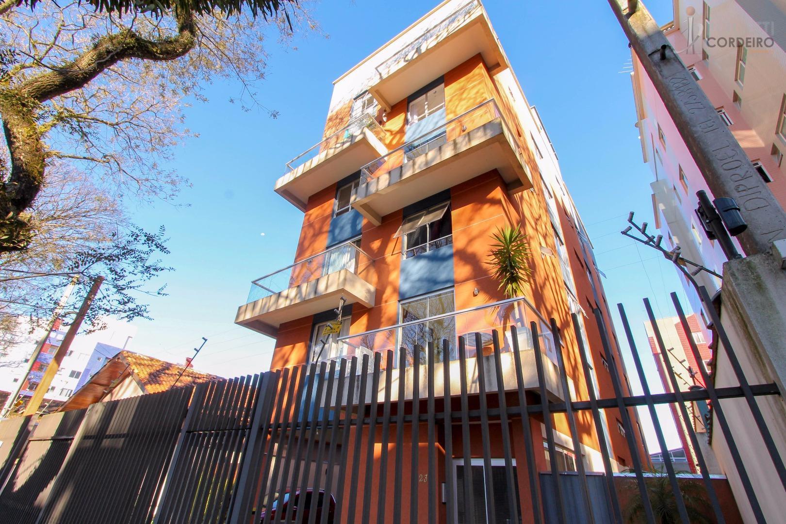 Apartamento 2 quartos à venda, Jardim Botânico, Curitiba.