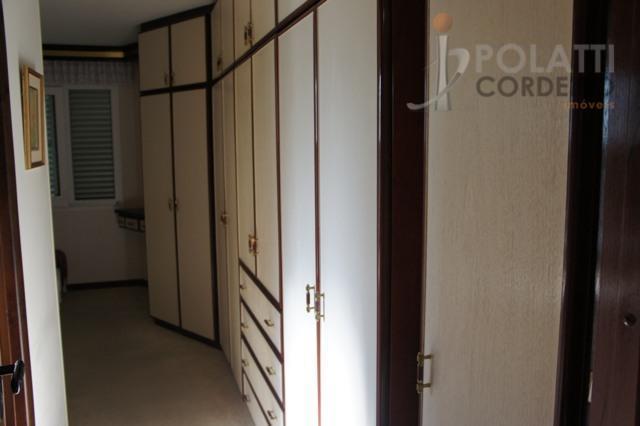 ótimo apartamento com face norte localizado em região privilegiada, próximo ao centro e shopping center. possui...