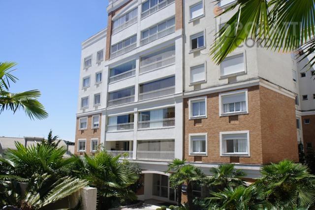 Apartamento residencial para locação, Mossunguê, Curitiba.